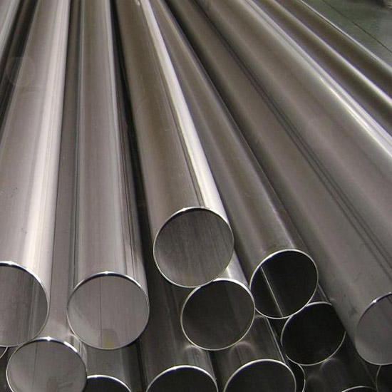 Stainless steel welded pipe/tubes