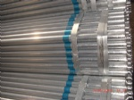 galvanized steel pipes, hot dipped galvanized pipe