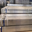Pre-galvanized square steel tubes/Pre-galvanized hollow sectionsow sections
